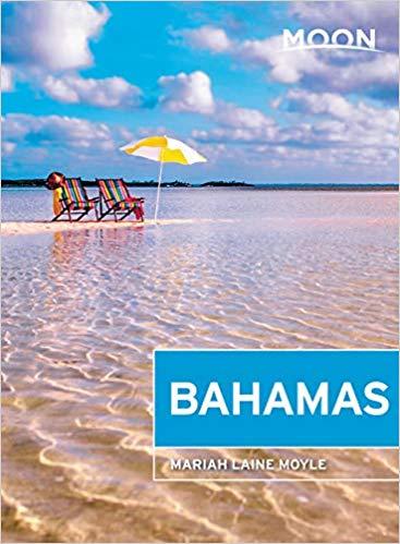 Moon Handbook Bahamas 9781640493223  Moon   Reisgidsen Overig Caribisch gebied