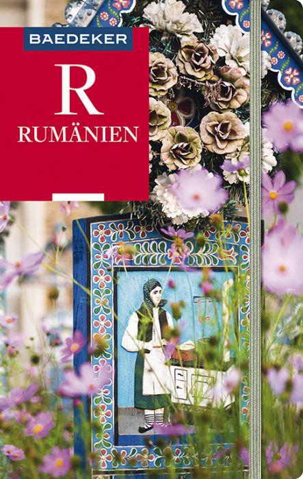 Rumänien | Baedeker reisgids Roemenië 9783829746922  Baedeker   Reisgidsen Roemenië, Moldavië