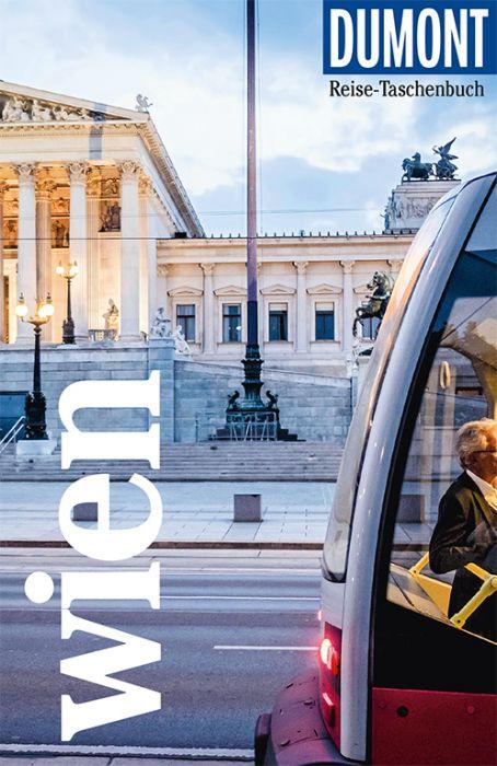 Wien | Reise-Taschenbuch 9783616021126  Dumont Reise-Taschenbücher  Reisgidsen Wenen, Noord- en Oost-Oostenrijk