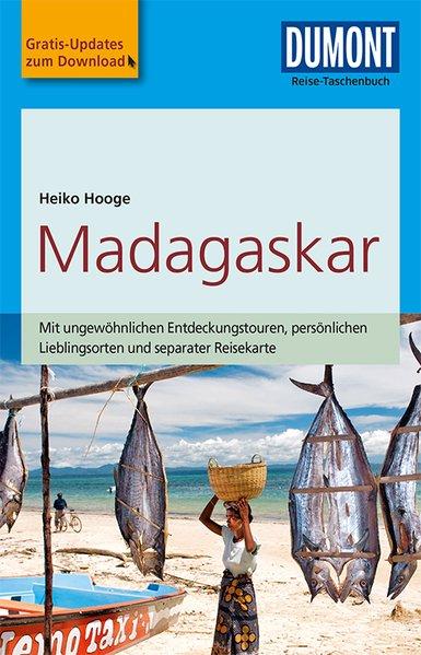 Madagaskar | Dumont Reise-Taschenbuch reisgids 9783770175611  Dumont Reise-Taschenbücher  Reisgidsen Madagascar