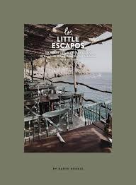 Los Little Escapos - 208 slaaptips en eetadressen 9789000366682 Maartje Diepstraten Spectrum   Hotelgidsen Spanje