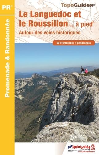 RE-13  Languedoc-Roussillon | wandelgids 9782751406652  FFRP Topoguides  Wandelgidsen Cevennen, Languedoc