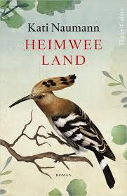 Heimweeland | Kati Naumann 9789402703368 Kati Naumann HarperCollins Holland   Reisverhalen Thüringen, Weimar, Rennsteig