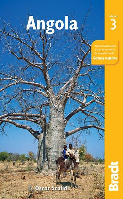 The Bradt Guide to Angola | reisgids 9781784770242  Bradt   Reisgidsen Angola, Zimbabwe, Zambia, Mozambique, Malawi