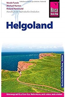 Helgoland 9783831731145  Reise Know-How   Reisgidsen Sleeswijk-Holstein