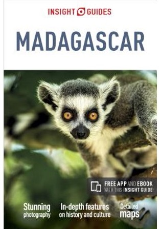 Insight Guide Madagascar 9781786716965  APA Insight Guides/ Engels  Reisgidsen Madagascar