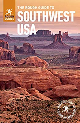 Rough Guide Southwest USA 9781789194630  Rough Guide Rough Guides  Reisgidsen Colorado, Arizona, Utah, New Mexico