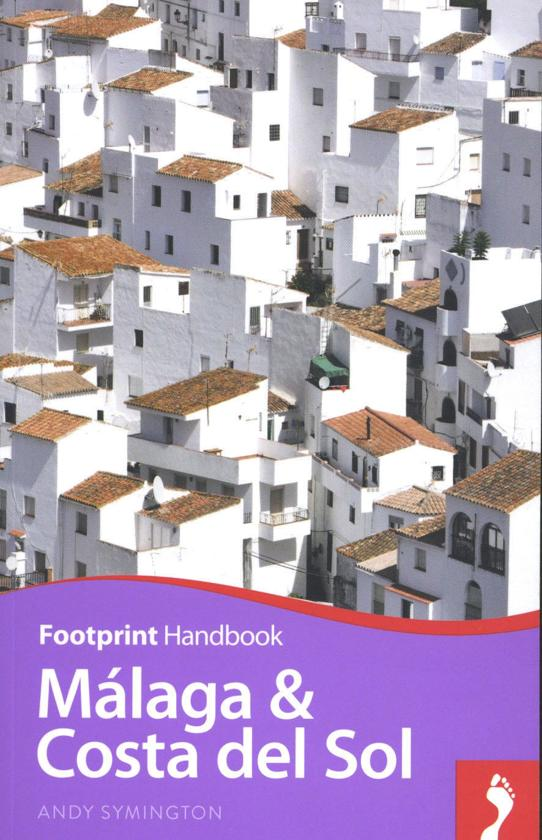 Focus Malaga & Costa Del Sol 9781911082613  Footprint Handbooks Footprint Focus Guides  Reisgidsen Andalusië, Malaga