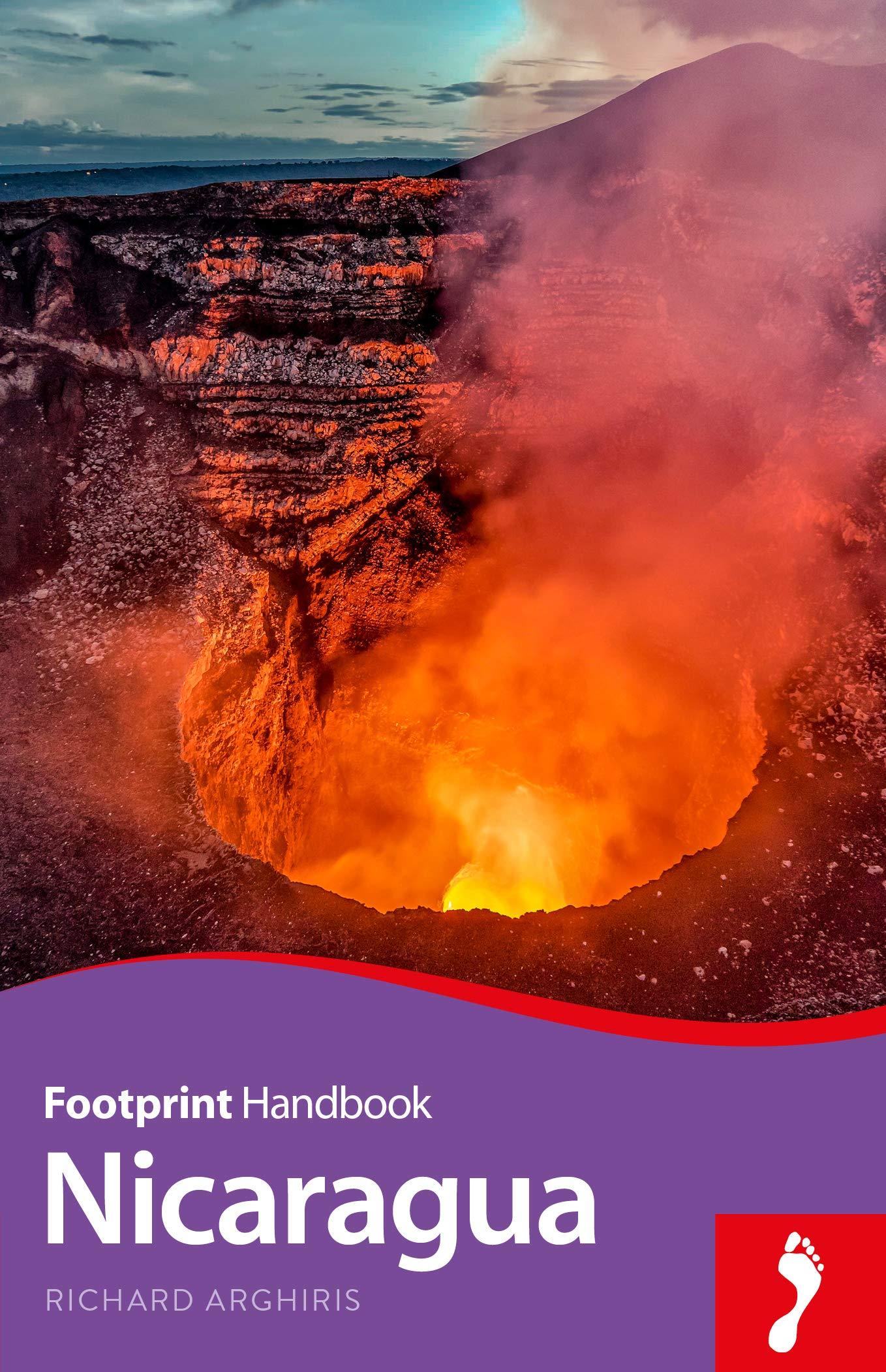 Nicaragua Handbook 9781911082651  Footprint Handbooks   Reisgidsen Overig Midden-Amerika