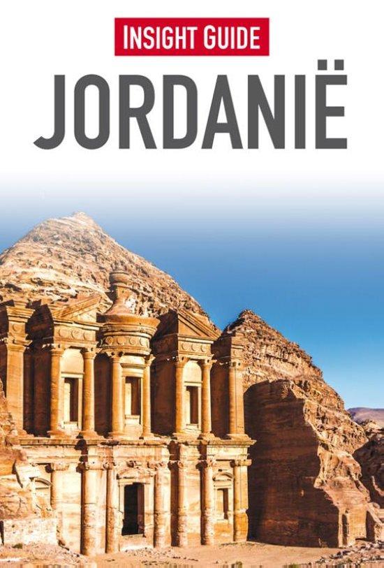 Insight Guide Jordanië | reisgids 9789066554825  Cambium Insight Guides/ Ned.  Reisgidsen Syrië, Libanon, Jordanië, Irak