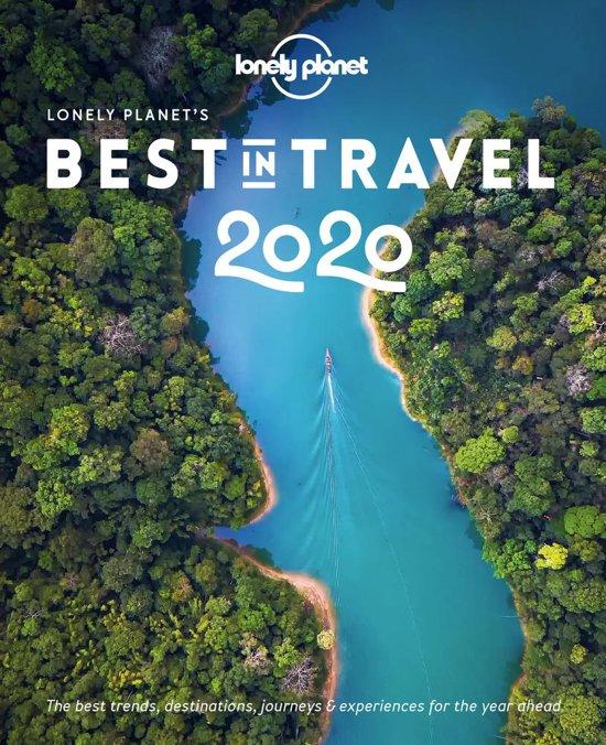 Best in Travel 2020 9781788683005  Lonely Planet   Reisgidsen Wereld als geheel