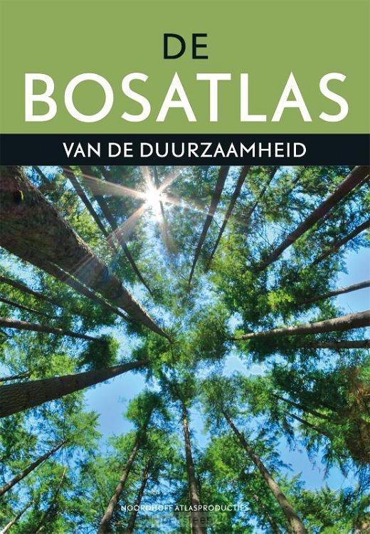 De Bosatlas van de Duurzaamheid 9789001120283  Noordhoff   Wegenatlassen Wereld als geheel