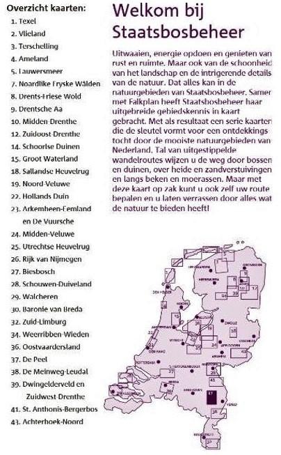 SBB-37  De Peel | wandelkaart 1:25.000 9789028712461  Staatsbosbeheer SBB kaart 1:25.000  Wandelkaarten Noord- en Midden-Limburg, Noord-Brabant