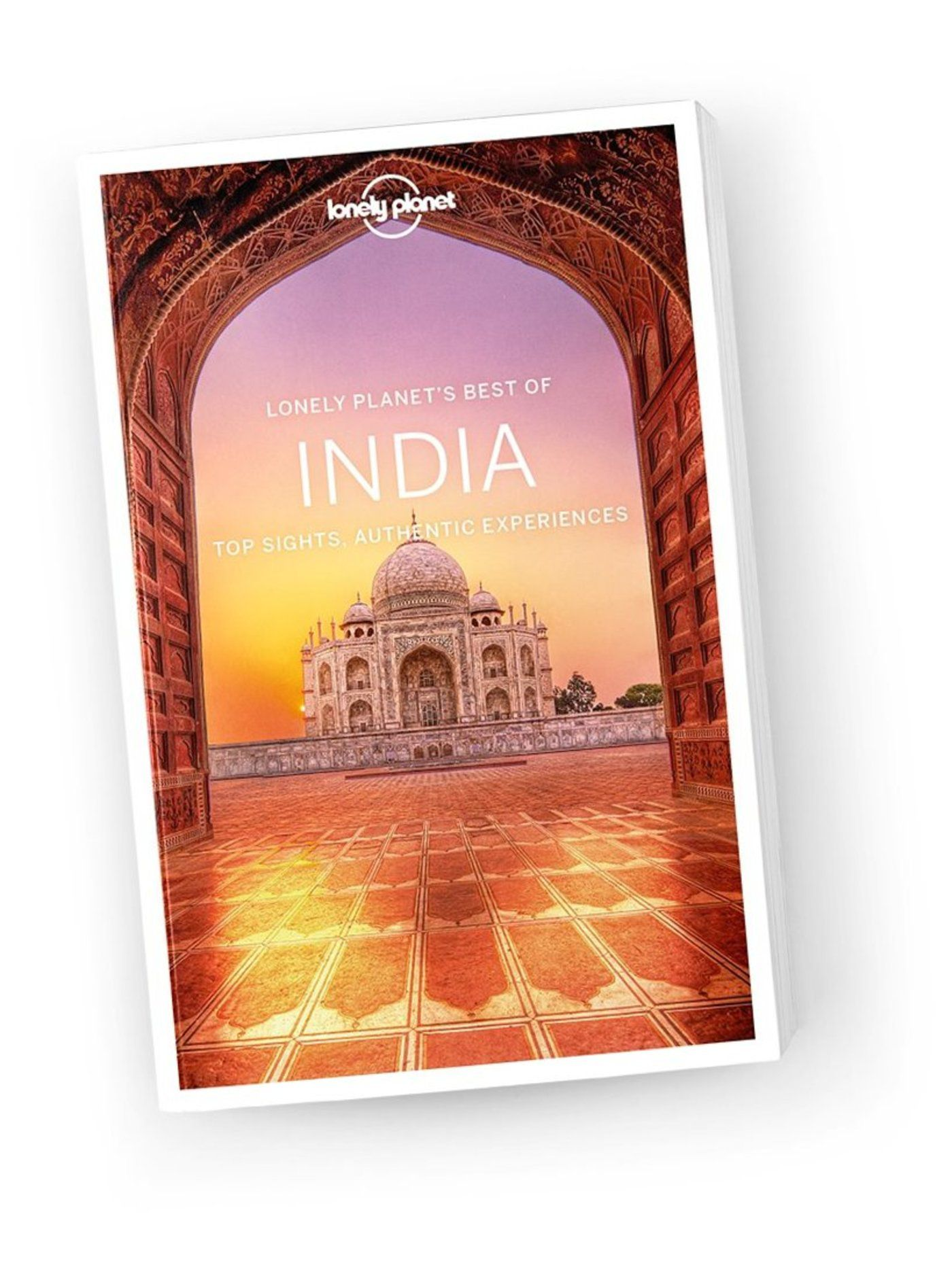 Best of India | Lonely Planet 9781787013926  Lonely Planet Best of ...  Reisgidsen India