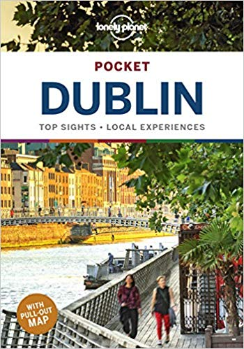 Dublin Lonely Planet Pocket Guide 9781787016224  Lonely Planet Lonely Planet Pocket Guides  Reisgidsen Dublin