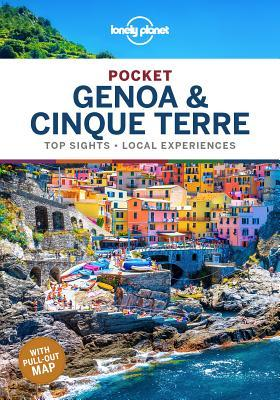 Genoa & Cinque Terre Lonely Planet Pocket Guide 9781788683357  Lonely Planet Lonely Planet Pocket Guides  Reisgidsen Genua, Ligurië