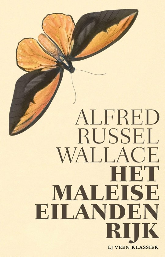 Het Maleise Eilandenrijk 9789020415667 Alfred Russell Wallace Atlas-Contact   Reisverhalen Maleisië en Brunei
