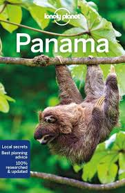 Lonely Planet Panama 9781786574916  Lonely Planet Travel Guides  Reisgidsen Overig Midden-Amerika
