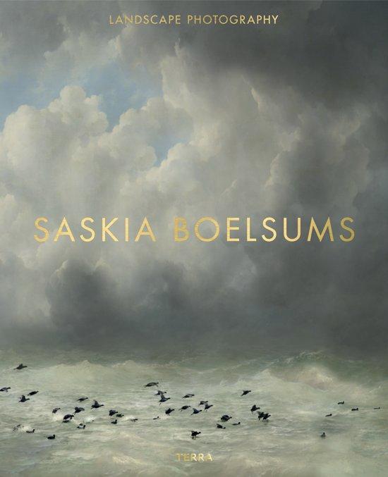 Landscape Photography | Saskia Boelsums 9789089898104 Saskia Boelsums Terra   Fotoboeken, Natuurgidsen Reisinformatie algemeen