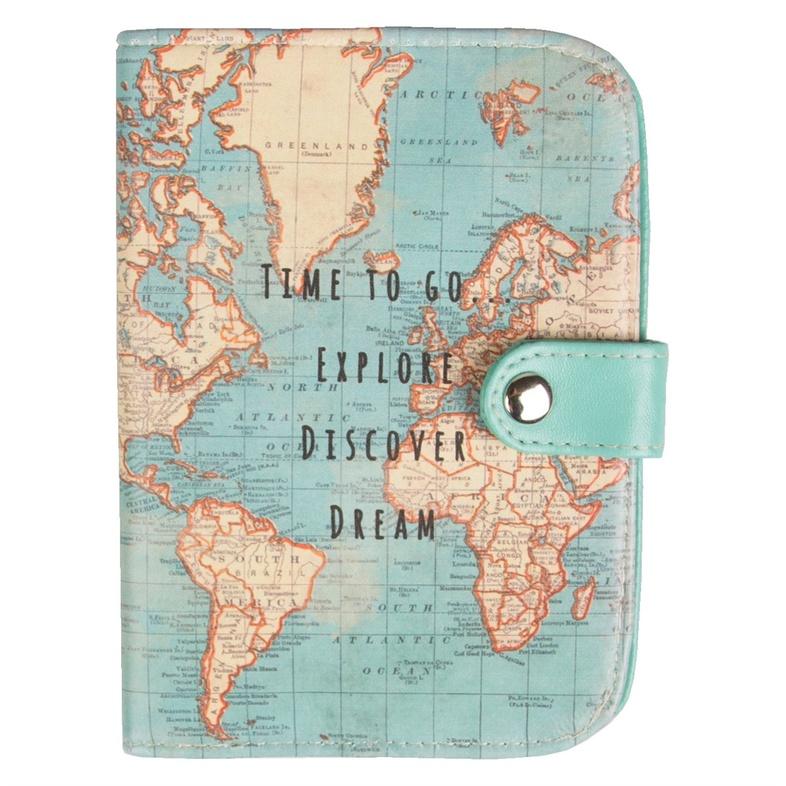 Paspoort hoesje 5055356073104  Sass en Belle   Reisgidsen, Santiago de Compostela Reisinformatie algemeen