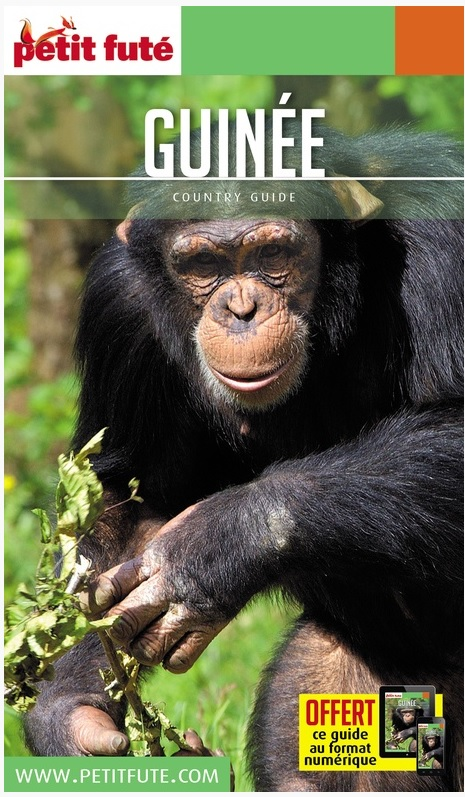 Le Petit Futé: Guinée 9782305024233  Le Petit Futé   Reisgidsen West-Afrikaanse kustlanden (van Senegal tot en met Nigeria)