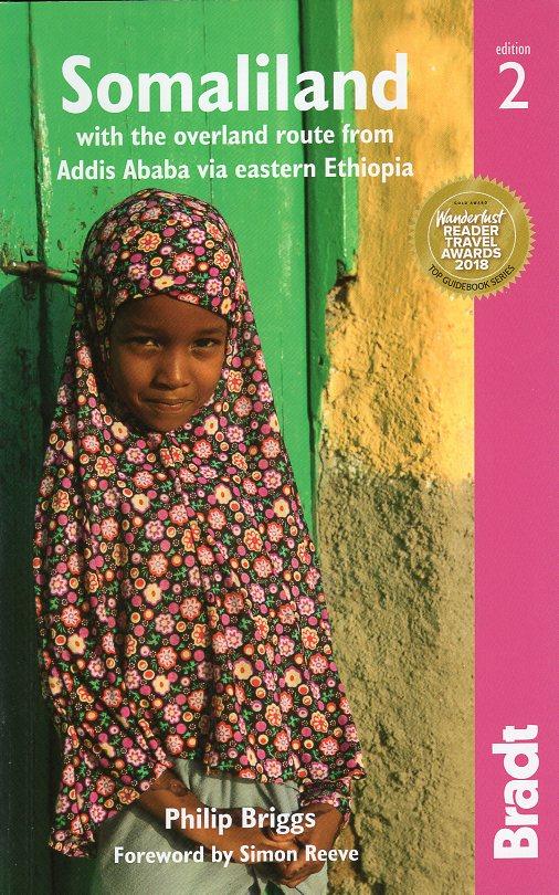 The Bradt Guide to Somaliland | reisgids 9781784776053  Bradt   Reisgidsen Ethiopië, Somalië, Eritrea