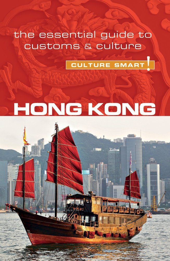 HongKong Culture Smart! 9781857338690  Kuperard Culture Smart  Landeninformatie China (Tibet: zie Himalaya)