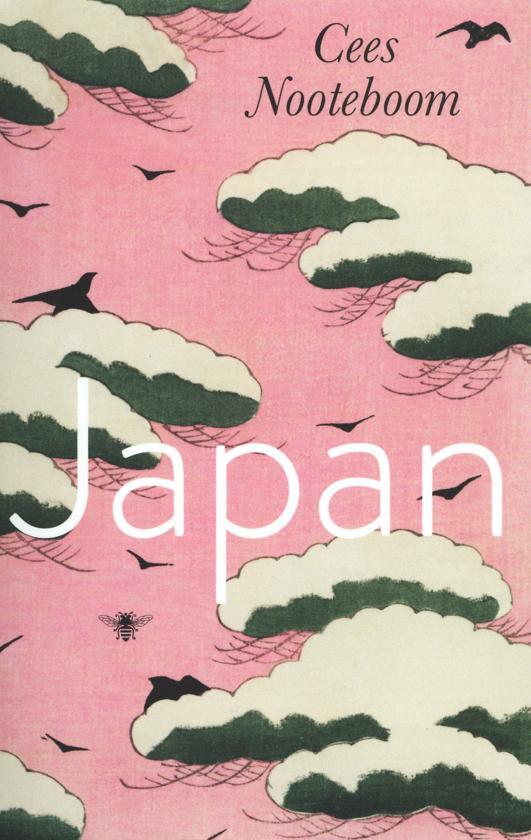 Japan | Cees Nooteboom 9789403162003 Cees Nooteboom Bezige Bij   Reisverhalen Japan