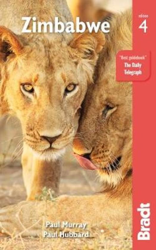 The Bradt Guide to Zimbabwe | reisgids 9781784771096  Bradt   Reisgidsen Angola, Zimbabwe, Zambia, Mozambique, Malawi