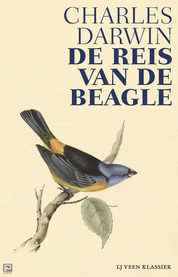 De reis van de Beagle | Charles Darwin 9789020415650 Charles Darwin Atlas-Contact LJ Veen Klassiek  Historische reisgidsen, Landeninformatie, Reisverhalen Wereld als geheel
