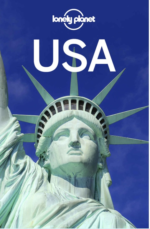 Lonely Planet USA 9781787017870  Lonely Planet Travel Guides  Reisgidsen Verenigde Staten