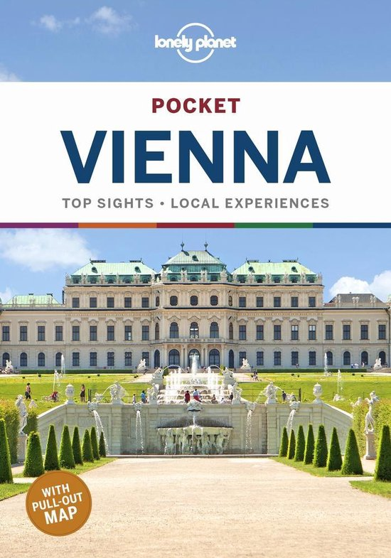 Vienna Lonely Planet Pocket Guide 9781786578075  Lonely Planet Lonely Planet Pocket Guides  Reisgidsen Wenen, Noord- en Oost-Oostenrijk