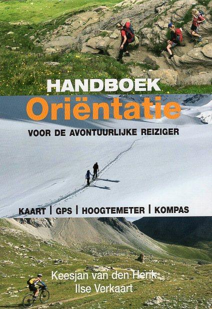 Handboek oriëntatie 9789038927312 Keesjan van den Herik Elmar   Reisgidsen, Wandelgidsen Reisinformatie algemeen