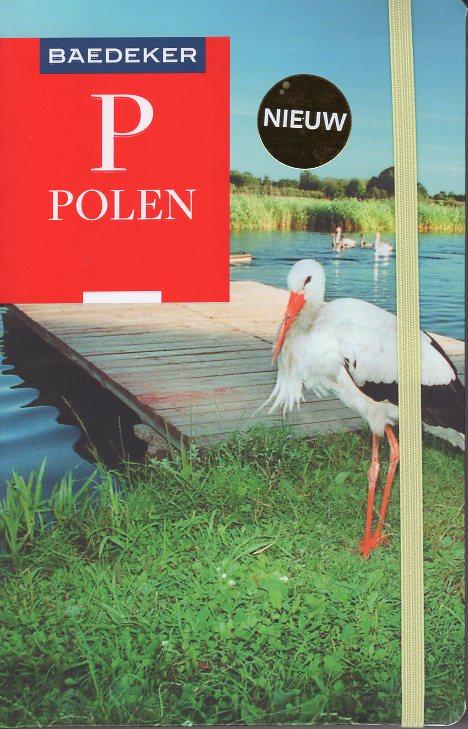 Polen Baedeker reisgids 9783829758758  Baedeker Baedeker Nederlands  Reisgidsen Polen