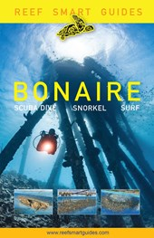 Best Diving Spots in the Netherlands' Bonaire 9781633539808  Reef Smart Guides   Duik sportgidsen Aruba, Bonaire, Curaçao