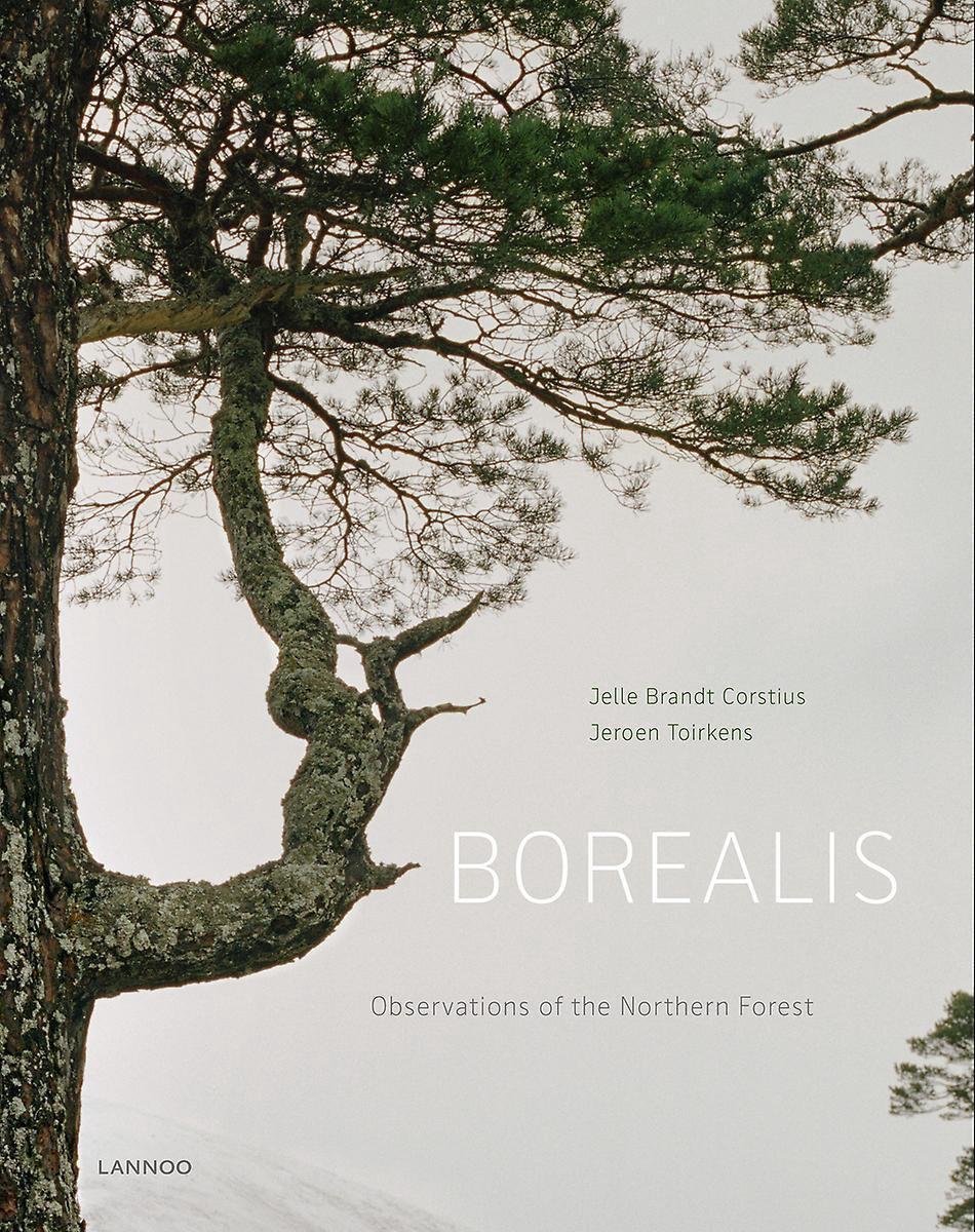 Borealis | Jeroen Toirkens, Jelle Brandt Corstius 9789401452373 Jeroen Toirkens, Jelle Brandt Corstius Lannoo   Natuurgidsen Wereld als geheel