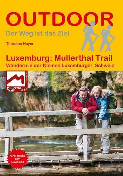 Mullerthal Trail (Luxemburg) | wandelgids (Duitstalig) 9783866866607  Conrad Stein Verlag Outdoor - Der Weg ist das Ziel  Meerdaagse wandelroutes, Wandelgidsen Luxemburg