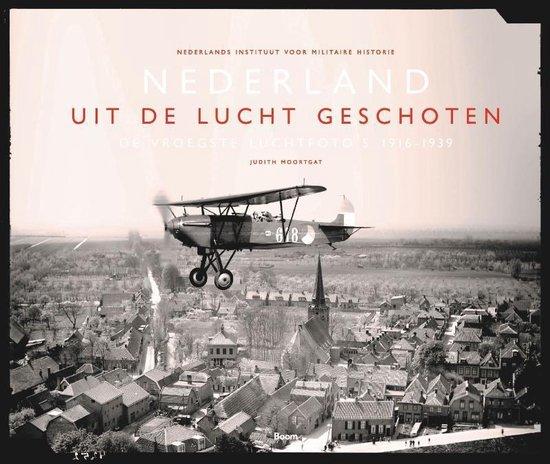Nederland uit de lucht geschoten | fotoboek 9789024430222  Boom   Fotoboeken, Historische reisgidsen Nederland