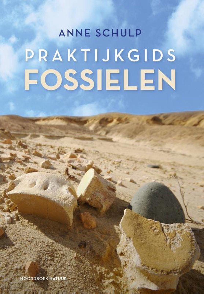 Praktijkgids Fossielen 9789056156688 Anne Schulp Noordboek   Historische reisgidsen, Reisgidsen Reisinformatie algemeen