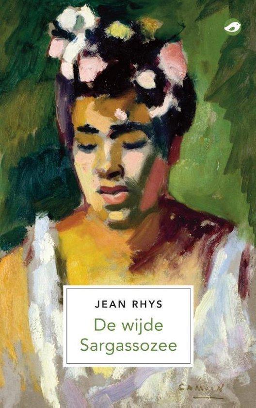De wijde Sargassozee | Jean Rhys 9789493081451 Jean Rhys Orlando   Reisverhalen Overig Caribisch gebied