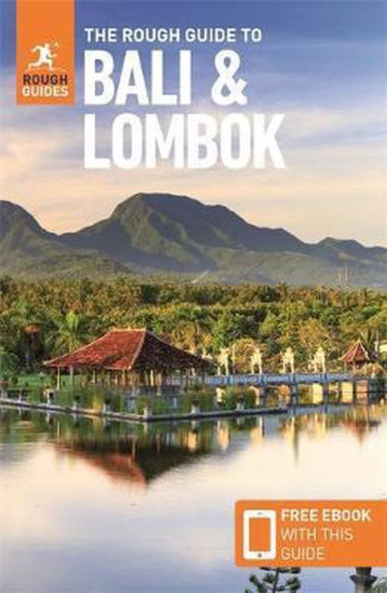 Rough Guide Bali & Lombok 9781789195958  Rough Guide Rough Guides  Reisgidsen Indonesië