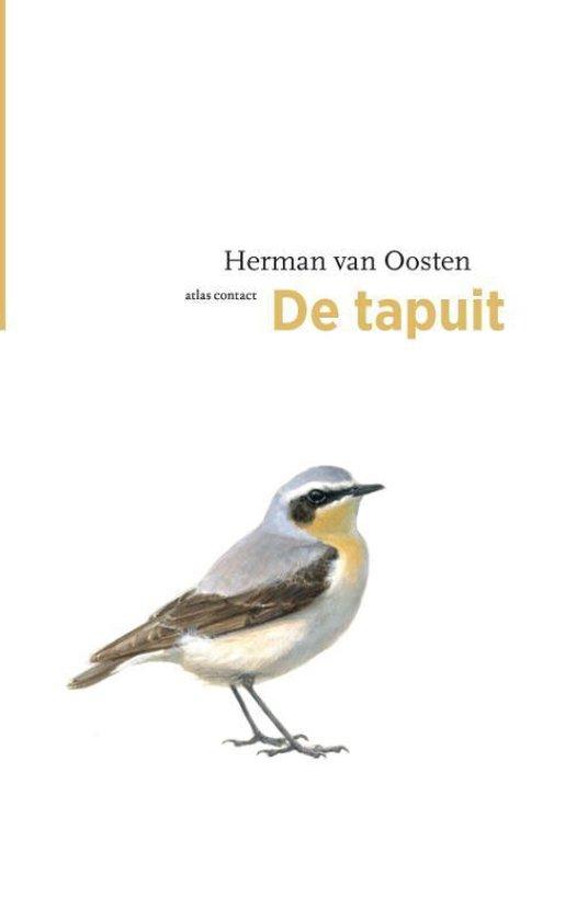 Tapuit 9789045036519  Atlas-Contact De Vogelserie  Natuurgidsen, Vogelboeken Wereld als geheel
