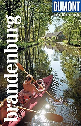 Brandenburg | Reise-Taschenbuch 9783616020150  Dumont Reise-Taschenbücher  Reisgidsen Brandenburg & Sachsen-Anhalt