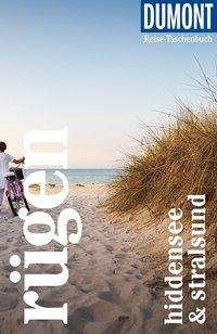 Rügen/Hiddensee | Reise-Taschenbuch 9783616020884  Dumont Reise-Taschenbücher  Reisgidsen Rügen