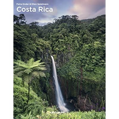 Costa Rica | fotoboek 9783741925160  Könemann serie compact  Fotoboeken Costa Rica