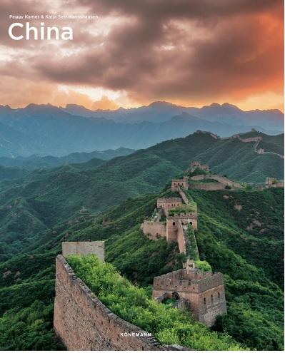 China | fotoboek 9783741925177  Könemann serie compact  Fotoboeken China (Tibet: zie Himalaya)