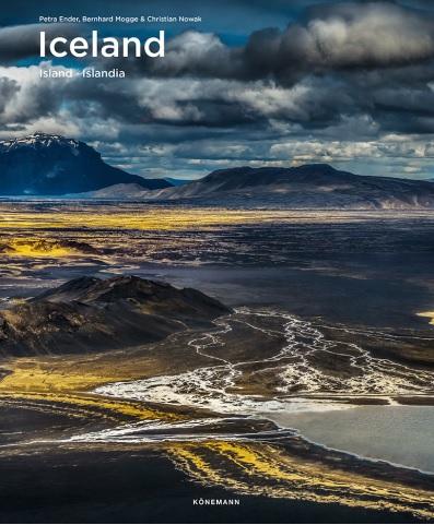 Iceland | fotoboek IJsland 9783741925207  Könemann serie compact  Fotoboeken IJsland