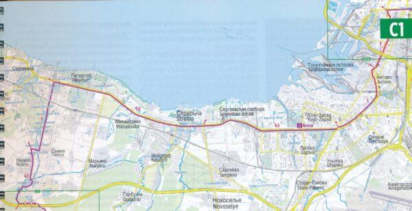 Bikeline (fietsgids) Iron Curtain Trail Finland / Baltic / Riga 9783850007450  Esterbauer Bikeline  Fietsgidsen, Meerdaagse fietsvakanties Europa