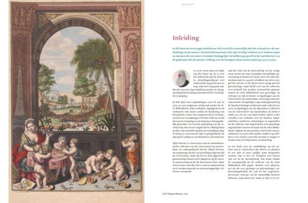 De ontdekking van de natuur 9789089898432 Hans Mulder Terra   Historische reisgidsen, Natuurgidsen Reisinformatie algemeen
