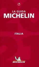 Michelin Gids Italië | Italia 2021 9782067250406  Michelin Rode Jaargidsen  Hotelgidsen, Restaurantgidsen Italië